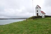 <h5>Thingvellir, la petite chapelle </h5>