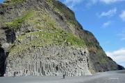 <h5>Vik, la géologie</h5>