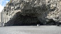 <h5>Vik, caverne de Reynisdrangar</h5>