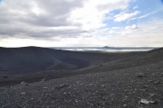 <h5>02 - Arrivée sur le cratère de cendres</h5>