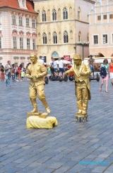<h5>Prague, folklore</h5>