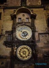 <h5>Prague, horloge astronomique</h5>