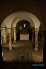 <h5>Prague, Basilique St Georges</h5>