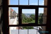 <h5>Prague, fenètre des défenestrations</h5>