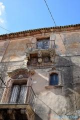 <h5>Ragusa, des balcons dans toutes les directions</h5>