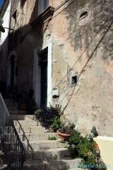 <h5>Ragusa, ses rues pentues, ses escaliers</h5>