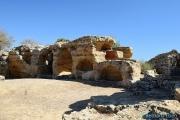 <h5>Agrigento la vallée des temples</h5>