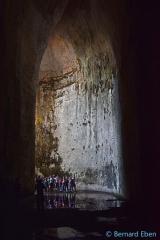 <h5>Sicile - Syracuse - Orecchio di Dionisos</h5>