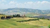 <h5>Montichiello - Val d'Orcia</h5>
