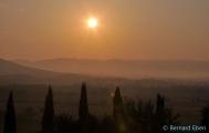 <h5>Val d'Orcia - Toscane</h5>