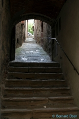 <h5>Montrpulciano, Val d'Orcia, Toscane</h5>