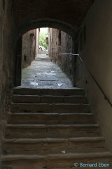 <h5>Montepulciano - Toscane</h5>