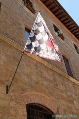 <h5>San Quirico d'Orcia - Val d'Orcia - Toscane</h5>