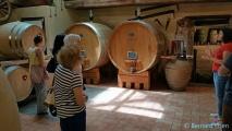 <h5>Fattoria del Colle, Val d'Orcia, Toscane</h5>