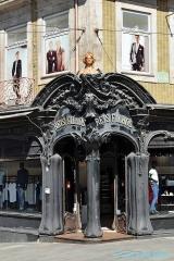 <h5>Porto - Rua da Santa Catarina</h5>
