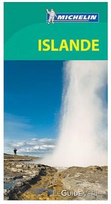 Guide Michelin Islande