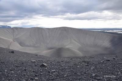 Cratère de Hverfjall