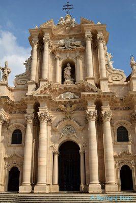 Syracuse - Duomo