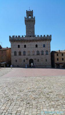 Montepulciano - Toscane