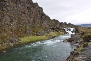 <h5>Thingvellir, cascade</h5>