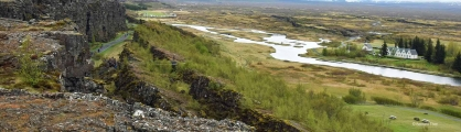 <h5>Thingvellir, le parc national</h5>