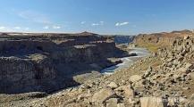 <h5>01 Dettifoss, le canyon</h5>