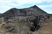 <h5>08 - Crevasse et dome de lave</h5>