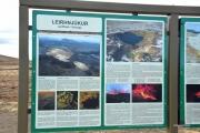 <h5>01 - L'entrée du site de Leirhnjukur à Krafla</h5>