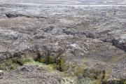 <h5>02 - D'abord, une terre de lave ancienne</h5>