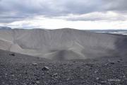 <h5>03 - Vue générale du cratère</h5>