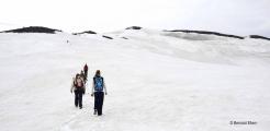 <h5>13 - Une très longue marche dans la neige</h5>