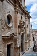<h5>Ragusa, ses façades de toute beauté</h5>