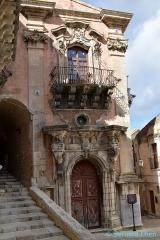 <h5>Ragusa, un décor de rêve</h5>