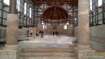 <h5>Villa Romana del casale - La Basilique</h5>