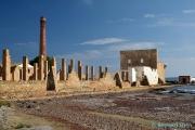 <h5>Sicile, réserve naturelle de Vendicari</h5>