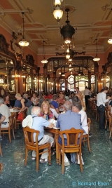 <h5>Porto - Café Majestic</h5>