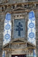 <h5>Porto - Igreja de Santo Ildefonso</h5>