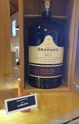 <h5>Porto - cave Graham's</h5>