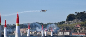 <h5>Red Bull Air Race - Porto - Bernard Eben</h5>