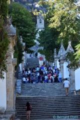 <h5>Sanctuaire de Peneda - Portugal</h5>