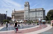 <h5>Barcelone, la ville actuelle</h5>