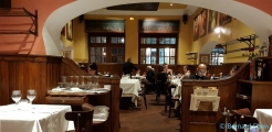 <h5>Barcelone, restaurant Agut</h5>