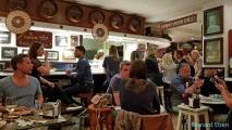 <h5>Barcelone, restaurant La Peninsular</h5>