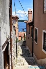 <h5>Croatie - Rovinj</h5>