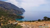 <h5>Crète - Rando au départ de Sougia</h5>