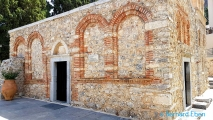 <h5>Monastère de Kardiotissas</h5>
