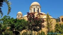<h5>Monastère de Triada</h5>