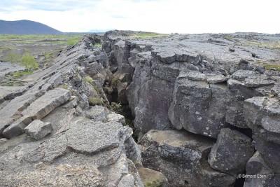 Grotte de Storagja