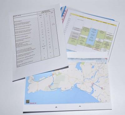 Roadmap islande