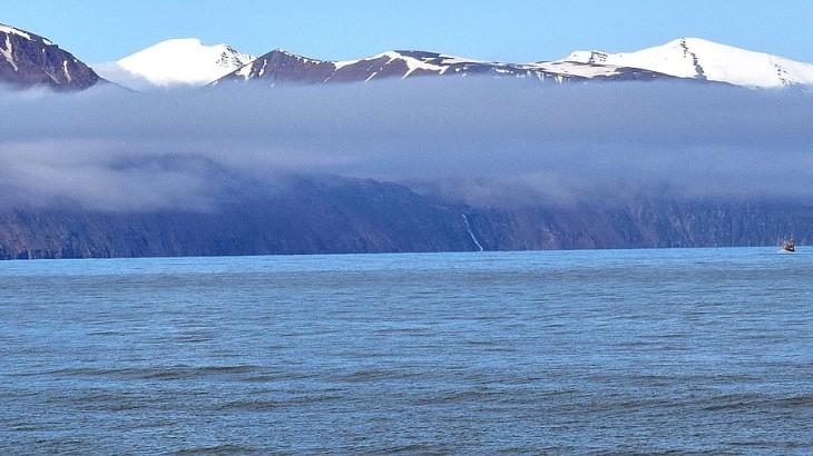 Husavik, temple mondial de l'observation des baleines.